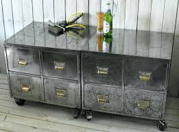 industrial lateral file cabinet industrial file cabinet vintage industrial file cabinet s retro