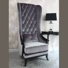 french bedroom chair black velvet bedroom chair the french bedroom company seating