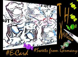 e card ecard hashtag on