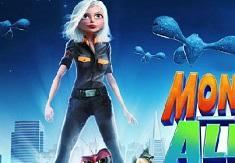 monster power monster aliens games