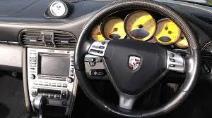 used 2008 porsche 911 turbo 997 turbo tiptronic s for sale in
