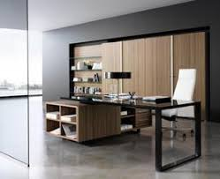 Glass Desk Design Stunning Office Furniture Design With Black Glass Countertop
