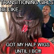 Long Hair Dont Care Meme - 217 best napturally funny images on pinterest natural hair