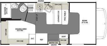 Coachmen Class C Motorhome Floor Plans 2014 Coachmen Freelander 19cb Class C Piqua Oh Paul Sherry Rv
