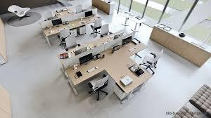 Design Schreibtische G Stig Hochwertige Farben Und Arbeitsplatzkonzeption Büroeinrichtung Wave