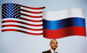 Barack Obama Flag Russland Usa Unter Obama Vom U201eneustart U201c Zum U201ekalten Krieg
