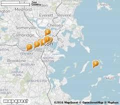 boston tourist map 10 top tourist attractions in boston with photos map touropia