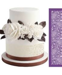 Decorating Cake Dummies Mesh Cake Stencils Cake Stencils Cake Dummies
