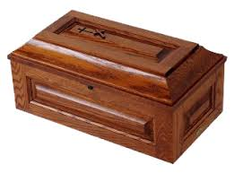baby casket trappist caskets handcrafted by the monks of new melleray