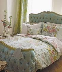 Floral Bedroom Ideas Bed Vintage Floral Bedroom
