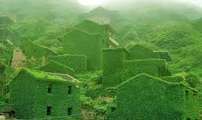 Top 10 Abandoned Places In The World 10 Of The Most Beautiful Abandoned Places From Around The World