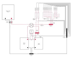 amazing boat battery charger wiring diagram ideas electrical