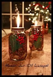 Diy Mason Jar Christmas Candles by The Best Christmas Mason Jar Ideas Kitchen Fun With My 3 Sons