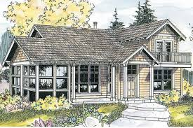 craftsman house plans northlake 30 504 associated designs