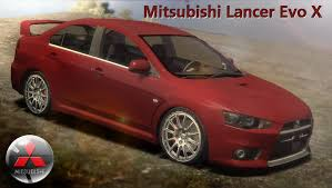 mitsubishi evo png gta gaming archive