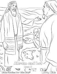 coloring page abraham and sarah abraham coloring pages and coloring page abraham sarah coloring