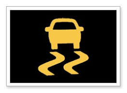 subaru vehicle dynamics control warning light traction control warning light