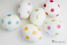 Decorating Easter Eggs Glitter by 15 Creative Ways To Decorate Easter Eggs My Pinterventures