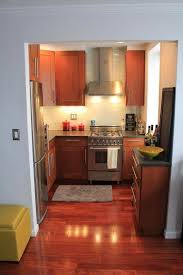 Closed Kitchen Best 25 Small Closed Kitchens Ideas On Pinterest Closed Kitchen