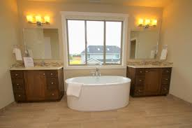 master suite bathroom ideas homeowners incorporating freestanding tubs into master bathroom
