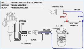 excellent mallory distributor to coil wire schematic contemporary