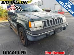 purple jeep grand cherokee 1994 jeep grand cherokee suv for sale 59 used cars from 400