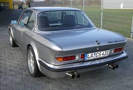 bmw e9 coupe for sale 1970s bmw e9 cs gets an e39 m5 v8 conversion performancedrive