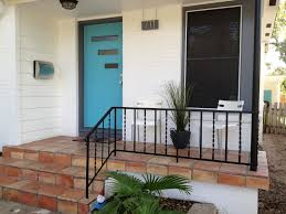 mad for mid century our atomic ranch front porch through the years