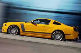 used 2013 ford mustang boss 302 pricing for sale edmunds