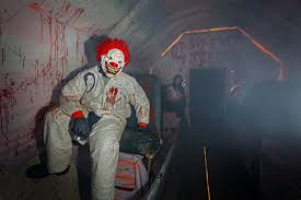 elysburg haunted house in pa frightfind