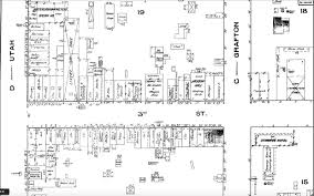 San Bernardino County Map San Bernardino History U0026 Railroad Museum 1880 1899