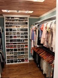 spacious best 25 walk in closet organization ideas on pinterest