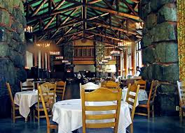 The Majestic Yosemite Dining Room  Photos - Ahwahnee dining room reservations