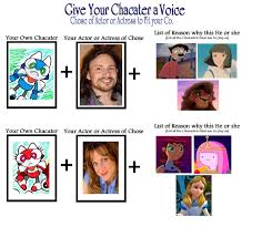 Meme Characters List - character voice meme saphora and rubigail by drawingstar12 on