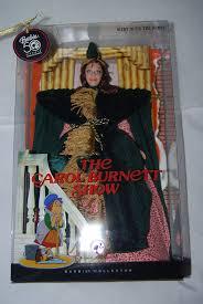 Carol Burnett Scarlett O Hara Costume by Amazon Com The Carol Burnett Show Went With The Wind Barbie Doll