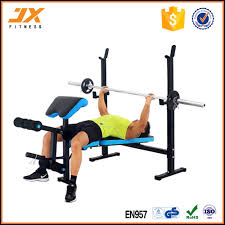 free weight bench bench decoration
