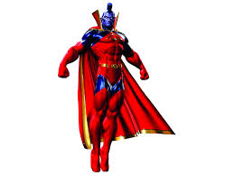 marvel u0027s superman dc comics