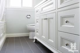 Toronto Bathroom Vanities by Painted Beaded Face Frame Custom Vanity W Chippendale Inspired
