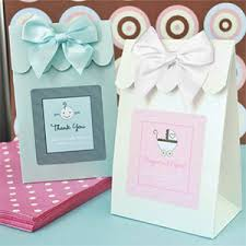 baby shower gift bags baby shower favor bags show your appreciation with style