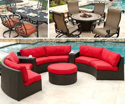 Patio Sectional Furniture Clearance Patio Sectional Furniture Clearance Loo Outdoor Furniture