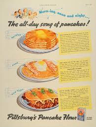 Pancake Flour Pillsbury U0027s Pancake Flour Recipes Ad Pillsbury Pinterest