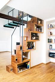 Banister Handrail Designs Amazing Under Stair Storage Design Interior Home Design Storage