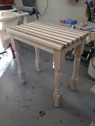 kitchen island legs unfinished contrast kitchen island using osborne concord legs osborne