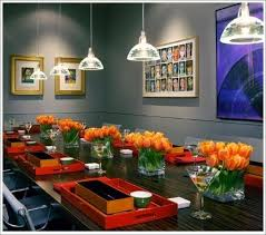The Right Lighting For Dining Table HomeExteriorInteriorcom - Dining room table lighting