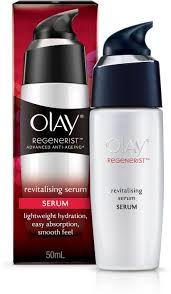 Olay Serum olay regenerist revitalising serum price in india buy olay