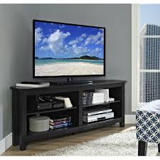 corner media cabinet 60 inch tv 50 ideas of silver corner tv stands tv stand ideas