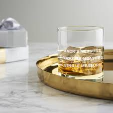 whiskey glass svg personalised glasses notonthehighstreet com