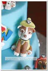 dolcegacreations paw patrol