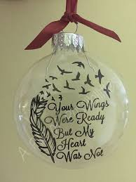 best 25 memorial ornaments ideas on diy