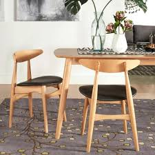 Dining Chair Cherry Articles With Natural Cherry Dining Room Chairs Tag Inspiring